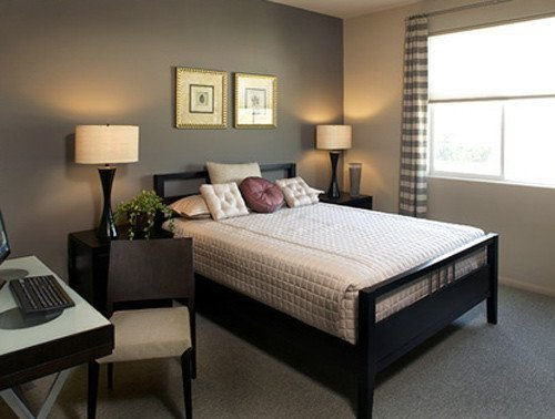 Best Bedroom Accent Wall Home Design Ideas Pictures Remodel With Pictures