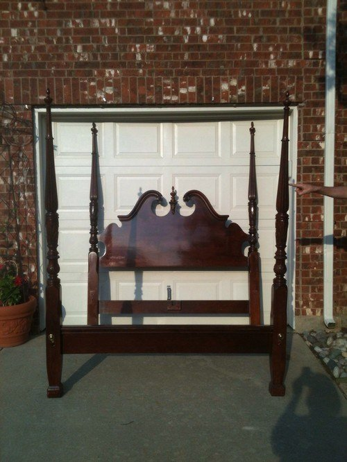 Best Cherry Rice Bedroom Furniture With Pictures