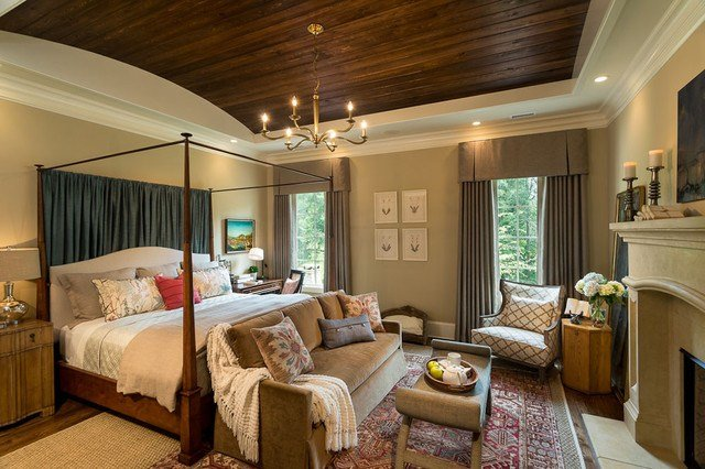 Best Southern Living Home Traditional Bedroom By Id With Pictures