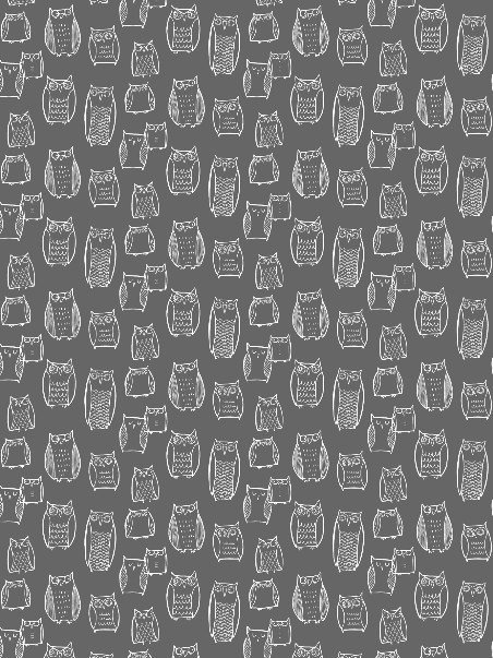 Best Night Owl Wallpaper Eclectic Wallpaper By Spoonflower With Pictures