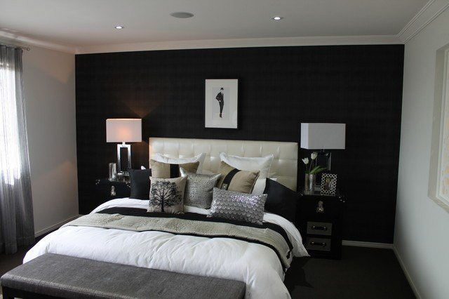 Best Seavue Qld Contemporary Bedroom Brisbane By Orbit With Pictures