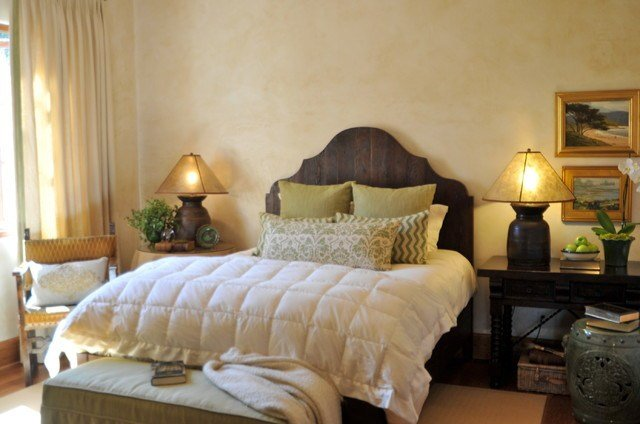 Best Spanish Style Home Traditional Bedroom San Francisco With Pictures
