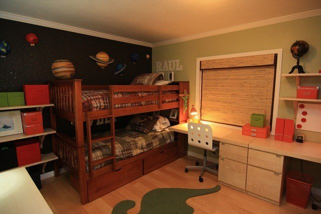 Best Boys Bedroom Contemporary Kids San Francisco By With Pictures