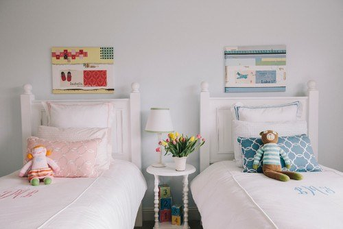 Best 6 Coed Design Ideas For Siblings Who Share A Bedroom With Pictures