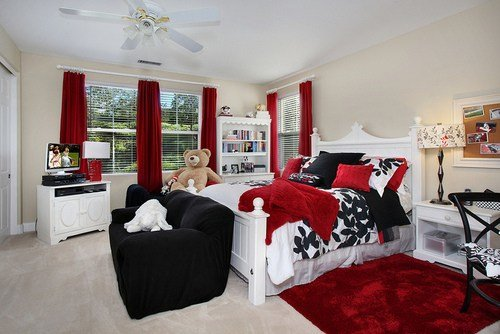 Best Bedroom Black Photography Red Image 634291 On With Pictures