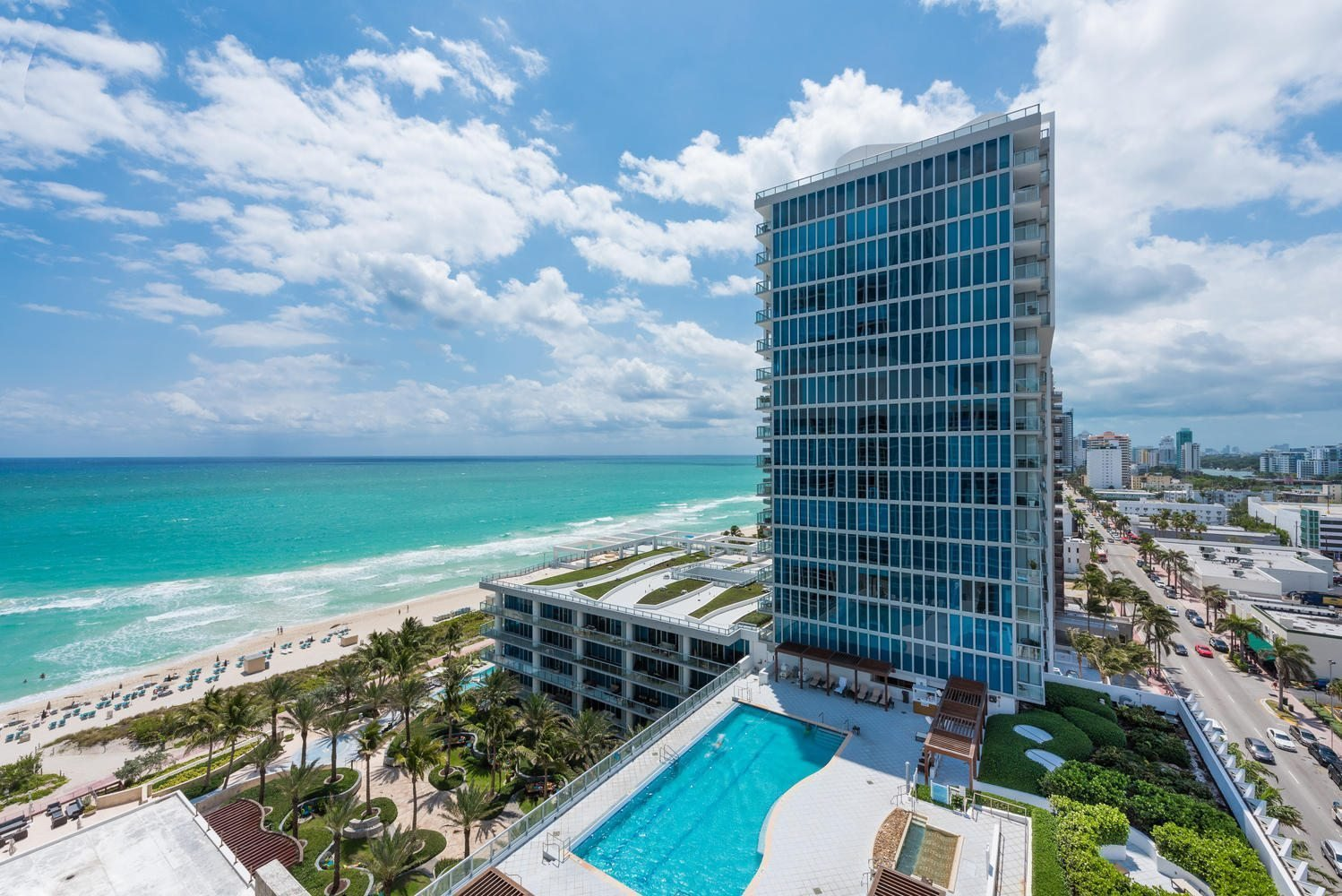 Best The Harbour Miami Beach A New Luxury Condo On The Water With Pictures
