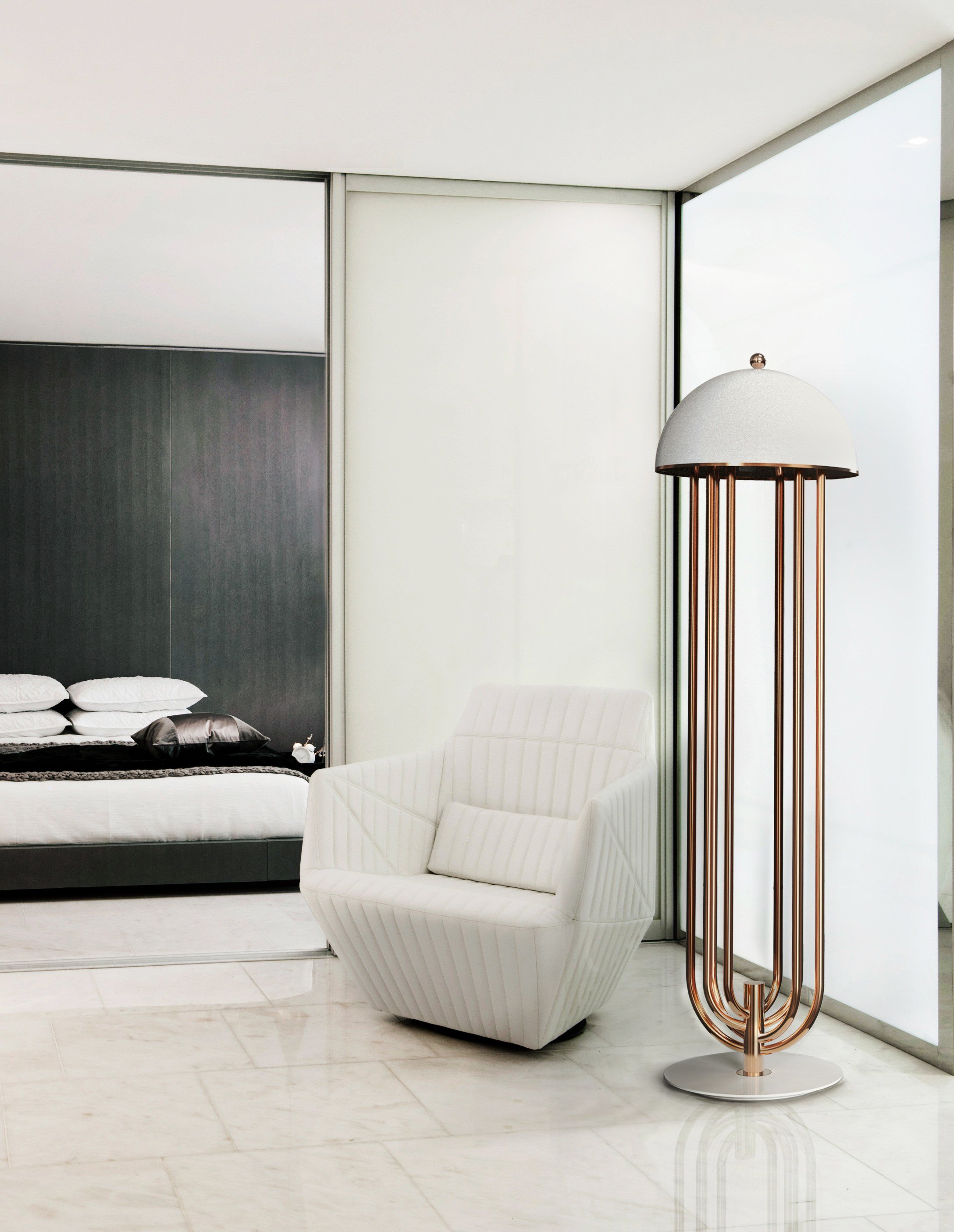 Best Summer Trends 8 Mid Century Modern Lamps For Bedroom Design With Pictures