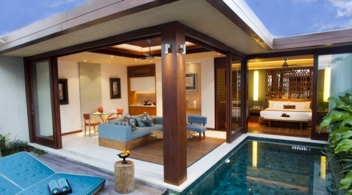 Best Maca Villas Spa Bali With Pictures