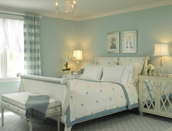 Best Soft Blue Bedroom Decorating Ideas Pinterest With Pictures