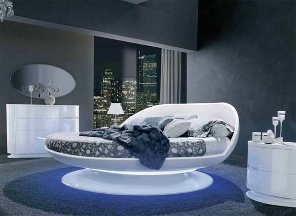 Best Futuristic Bedroom Design Inspiration Pinterest With Pictures