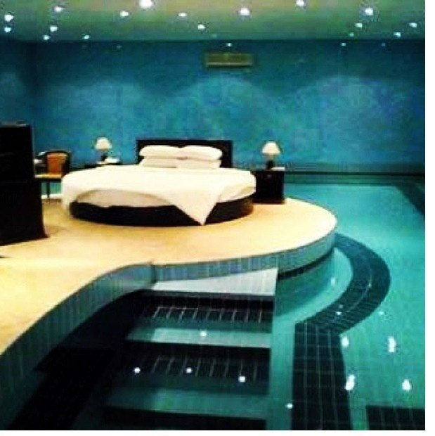 Best Indoor Pool Bedroom With Pictures