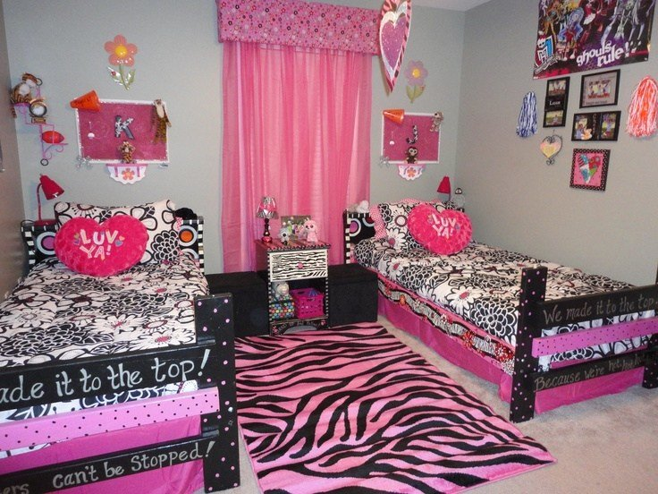 Best Monster High Room For Girls Home Decor Pinterest With Pictures