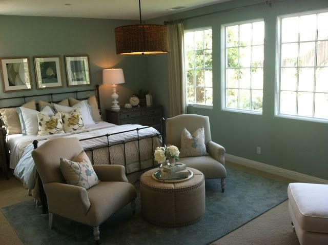 Best Master Bedroom Seating Area Ideas Design Ideas For New House Pint… With Pictures