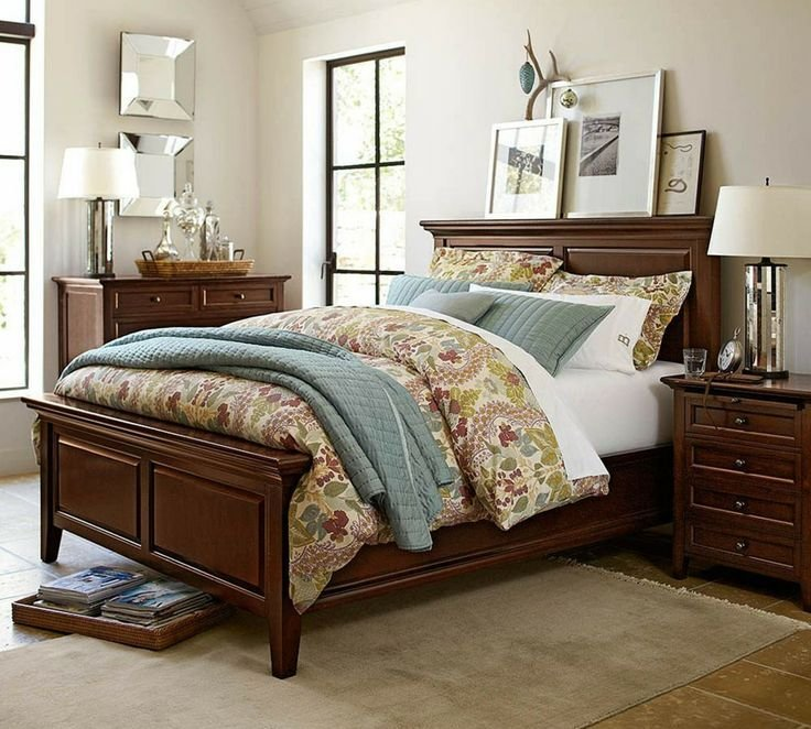 Best Hudson Bed Pottery Barn Australia Master Bedrooms By With Pictures