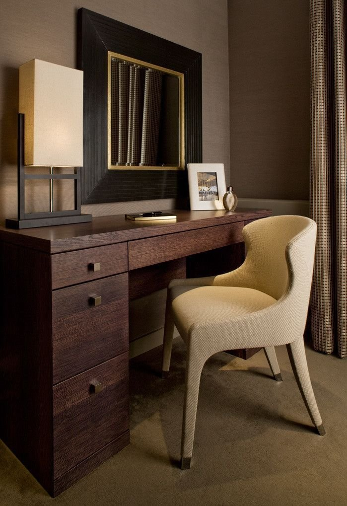 Best Shh 013 Bedroom One Writing Desk Hotel Interior With Pictures