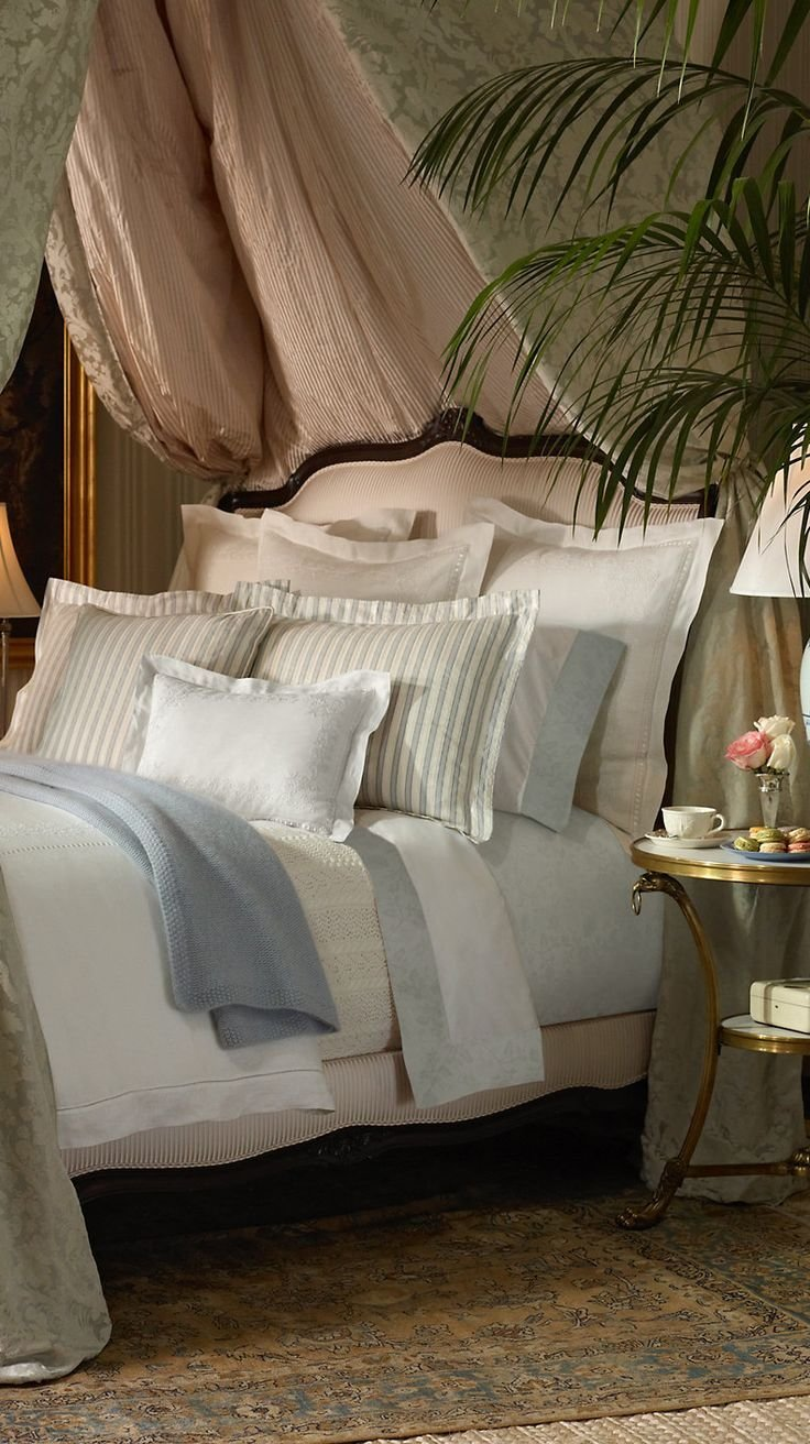 Best Ralph Lauren Bedroom Dreamy Beds Headboards Pinterest With Pictures
