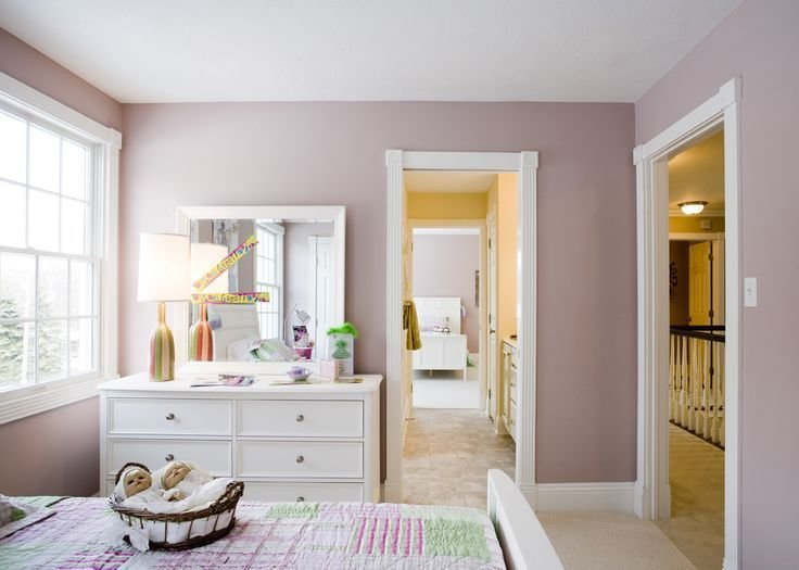 Best Jack And Jill Bathroom Joining Two Bedrooms Two Sinks With Pictures