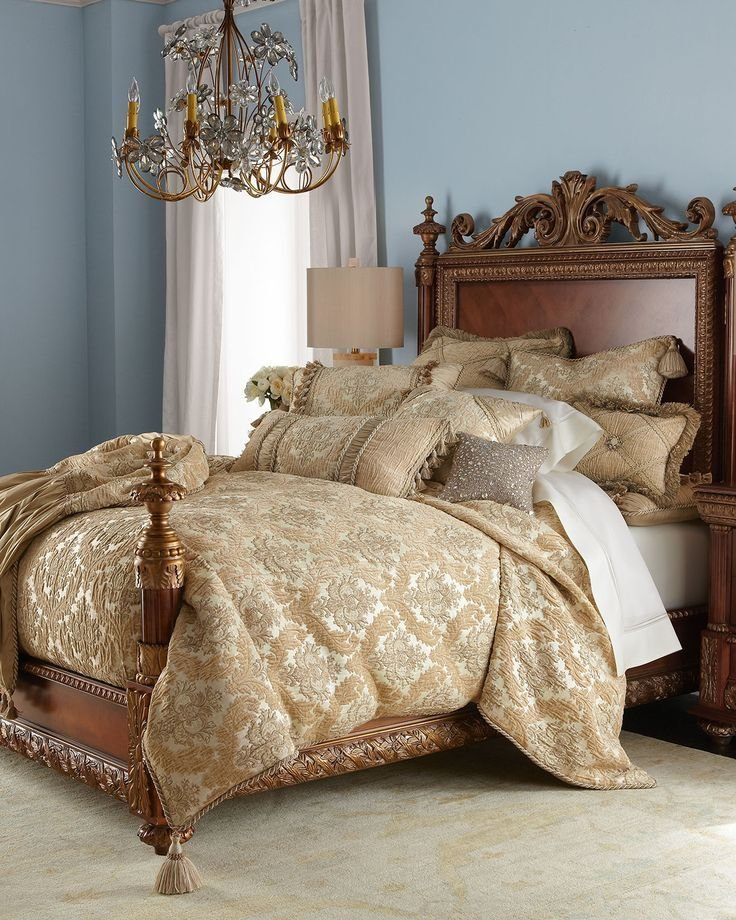 Best Bellissimo Bedroom Furniture Horchow French Chateaus Pinterest With Pictures