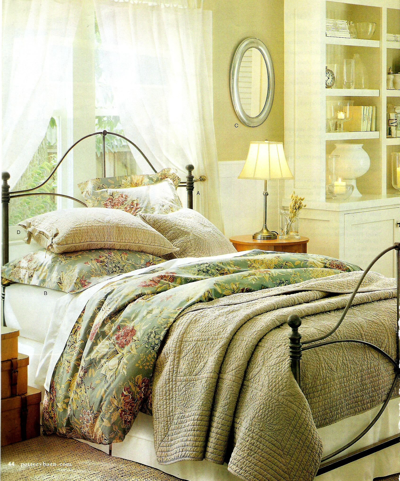 Best Pottery Barn Bedroom For The Home Pinterest With Pictures