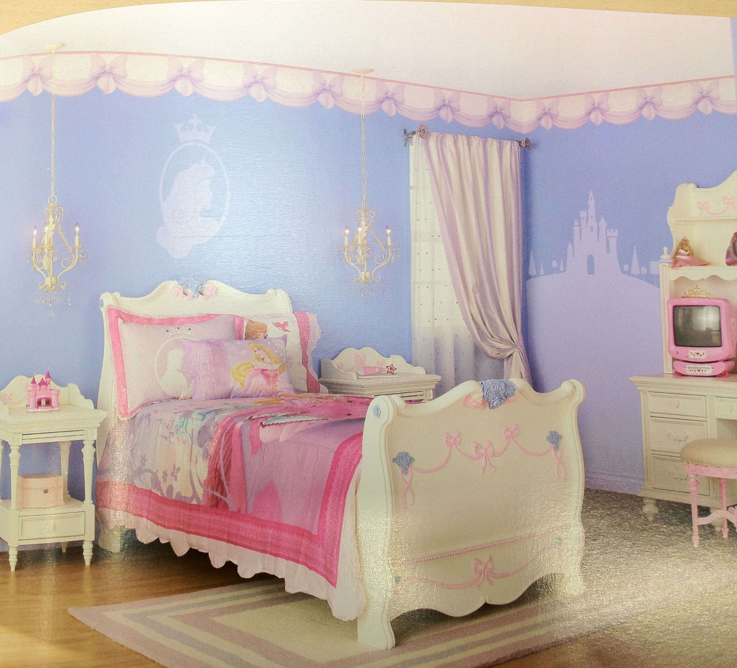 Best Cinderella Bedroom Kid Stuff Pinterest With Pictures
