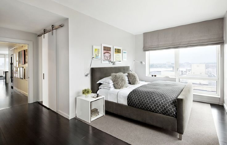 Best Bedroom New York Style Interior Design Pinterest With Pictures