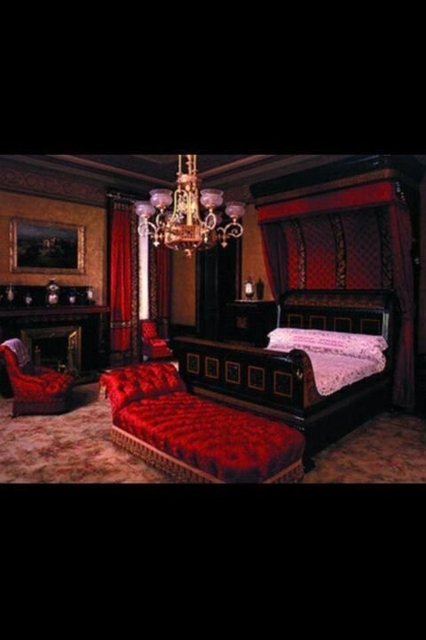 Best Vampires Bedroom Gothic Life Pinterest With Pictures