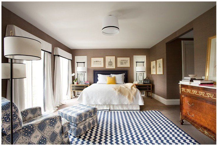 Best Gray Yellow Navy Bedroom Google Search Bedroom Pinterest With Pictures