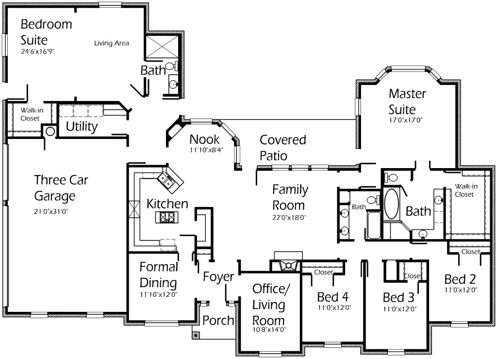 Best In Law Suite House Plans Pinterest With Pictures