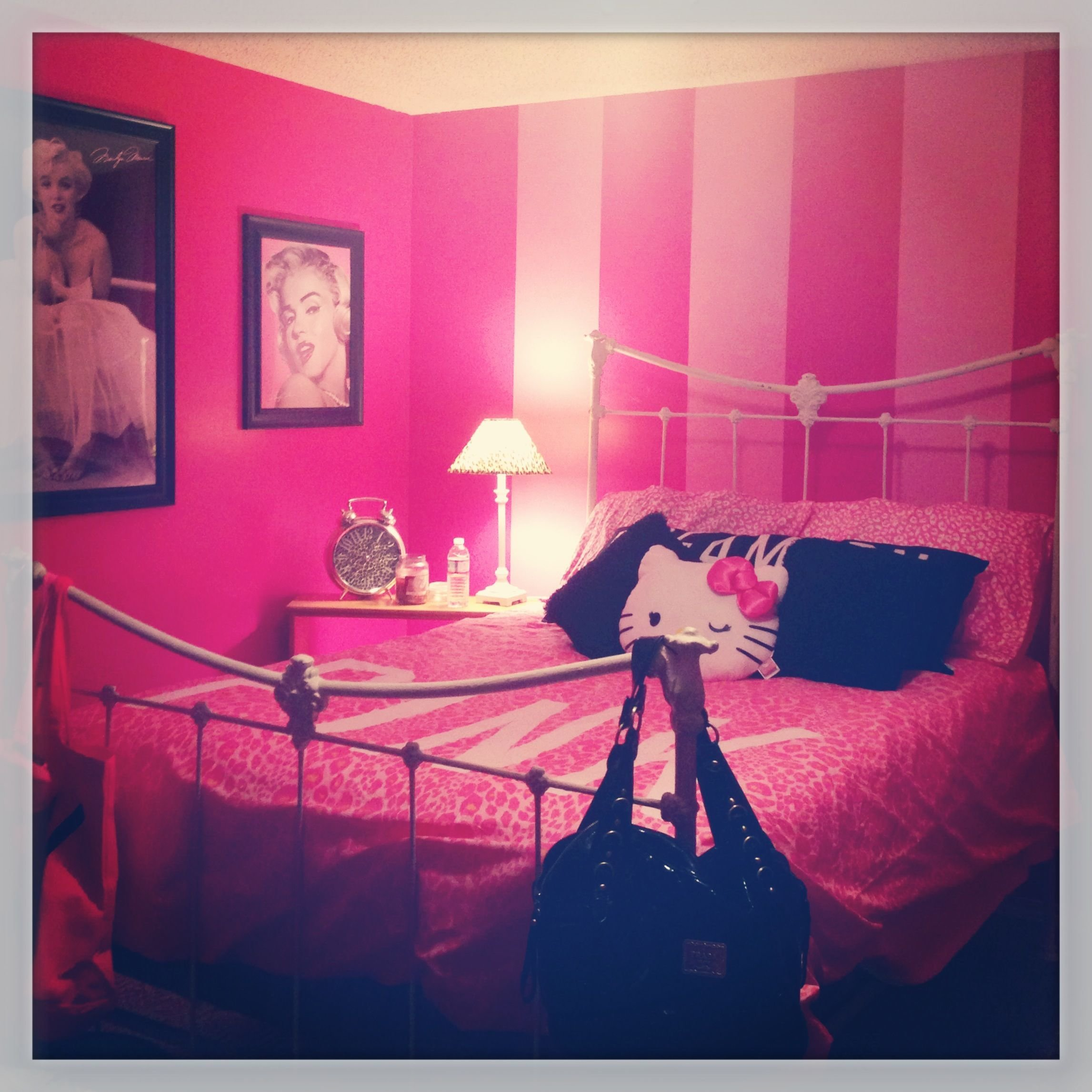 Best My Mini Vs Pink Bedroom Ideas For The New House Pinterest With Pictures