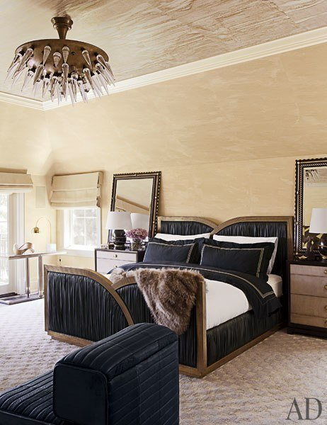 Best Kelly Wearstler Designs A Glamorous Bel Air Home Photos With Pictures