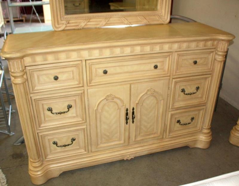 Best 5 Pc Chris Madden Bedroom Set With Pictures
