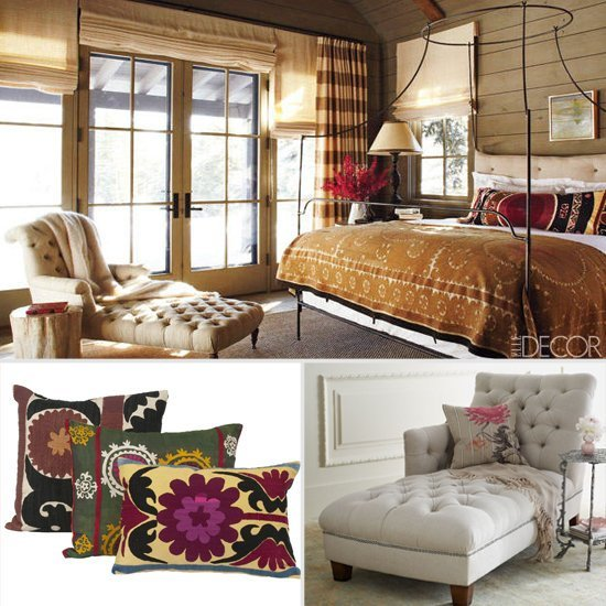 Best Rustic Glam Bedroom Furniture Popsugar Home With Pictures