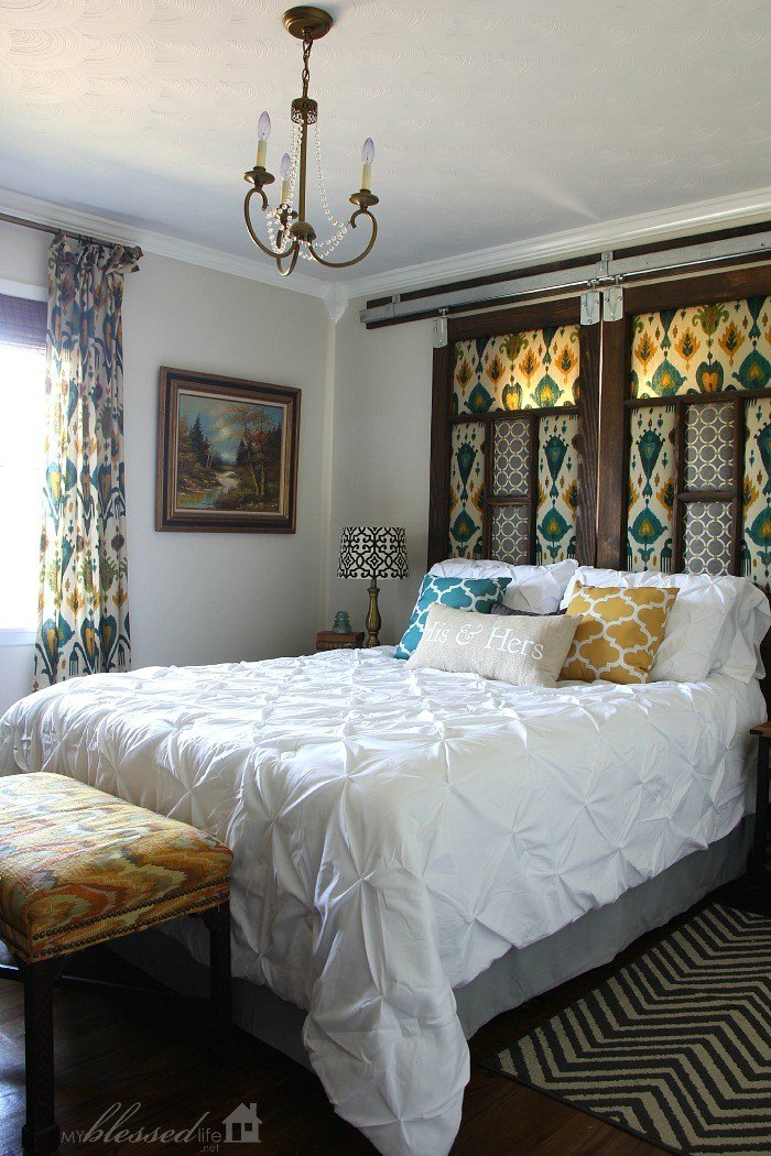 Best Spring Bedroom Makeover With Pictures