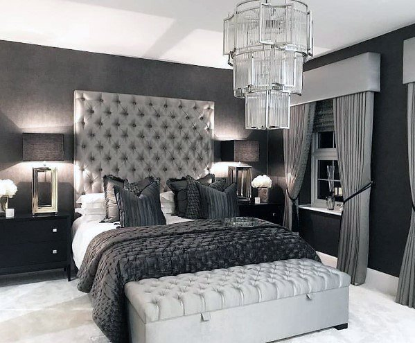 Best Top 60 Best Master Bedroom Ideas Luxury Home Interior With Pictures