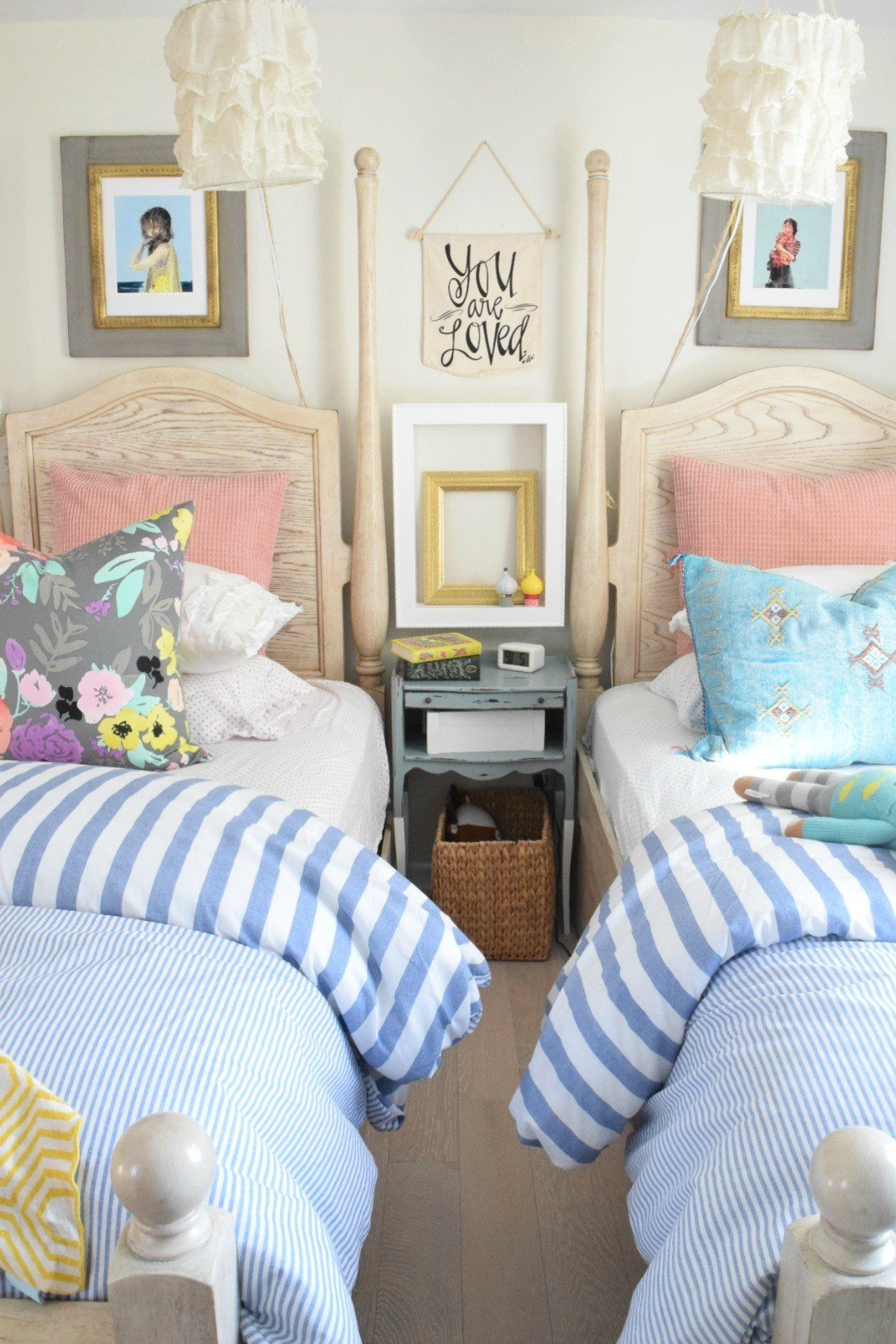 Best Summer Home Decor Ideas Our Summer Tour 2017 Nesting With Pictures