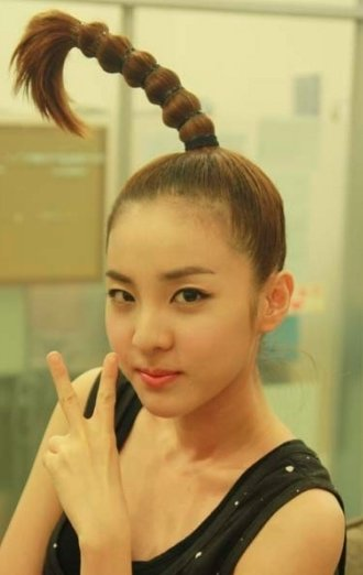 Free Feature 2Ne1 Dara's Ever Changing Hairstyles – What's The Wallpaper