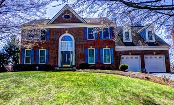 Best Home For Sale In Ashburn Va 20147 4 5 Bedrooms 4 Full With Pictures