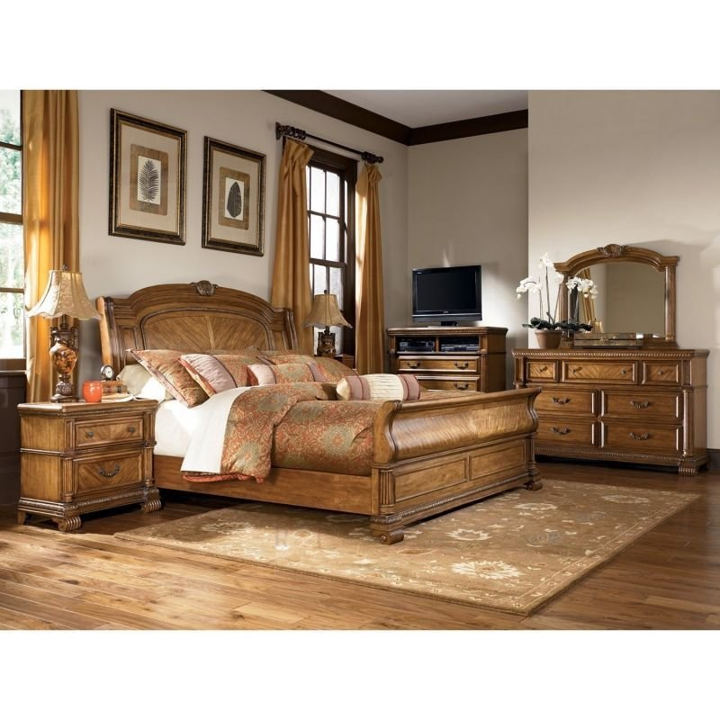 Best Home Discontinued Ashley Bedroom Furniture Messina Estates With Pictures