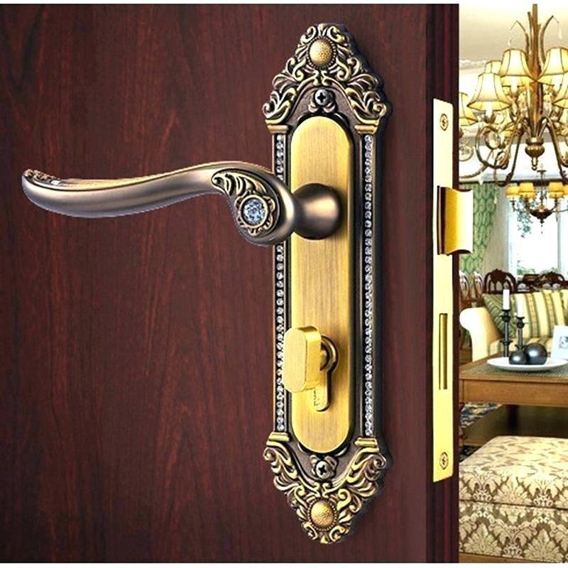 Best How To Unlock A Bedroom Door Without A Key With