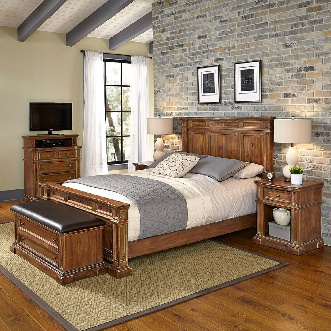 Best Bedroom Sets Queen Full Size White Furniture For S With Pictures