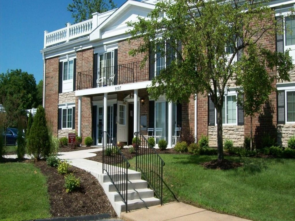 Best 3 Bedroom Apartments In St Louis North County Parkwood With Pictures Original 1024 x 768