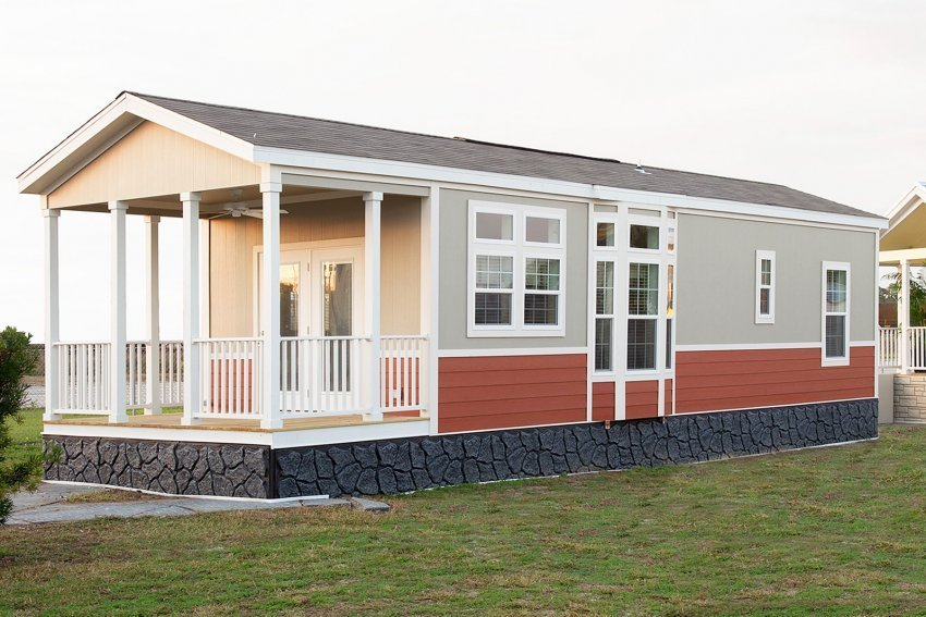 Best 2 Bedroom Park Model Homes Cavco Floor Plans Park Model With Pictures