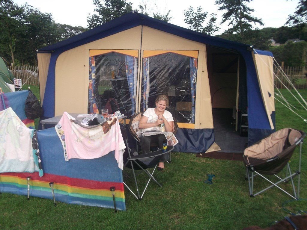 Best 3 Man Tent Walmart Ozark Trail 15 Person 3 Room Split With Pictures