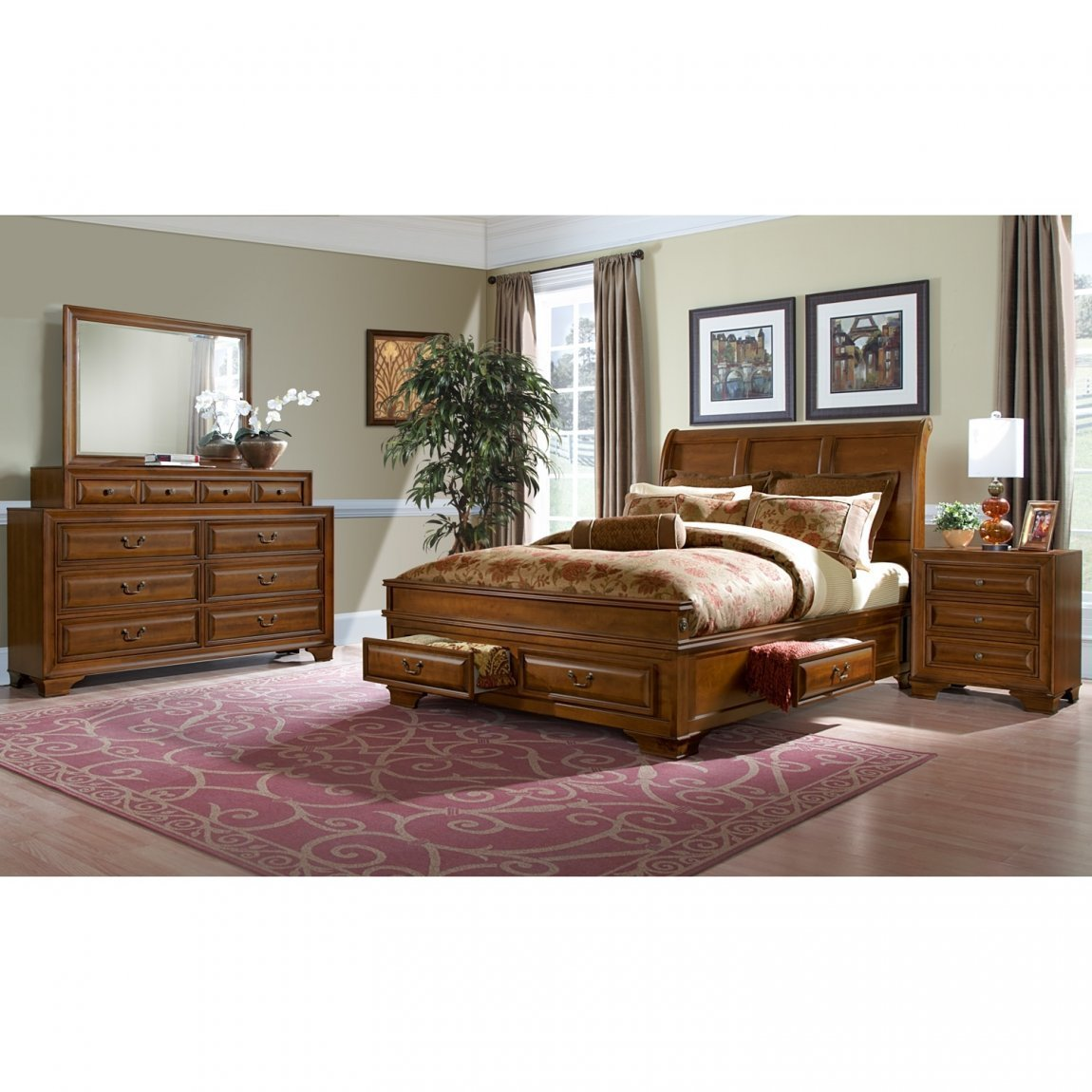Best 6 Piece King Bedroom Set Cheap Furniture Sets Under 300 Bedroom Sets Piece King Set Adsensr Com With Pictures