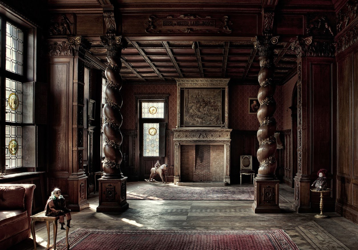 Best Victorian Gothic Interior Style Victorian Interior With Pictures