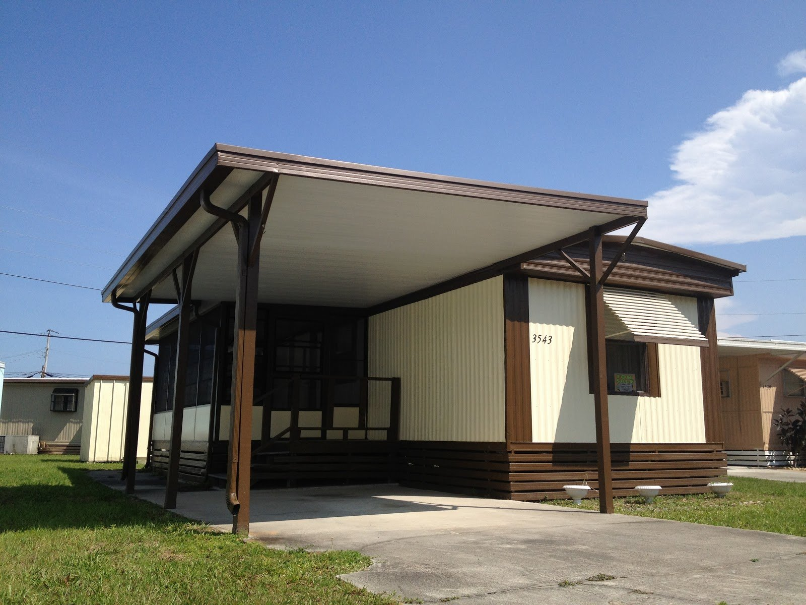 Best Tropical Trail Villa Sold 2 Bedroom 1 Bath Mobile Home For Sale 12 000 With Pictures