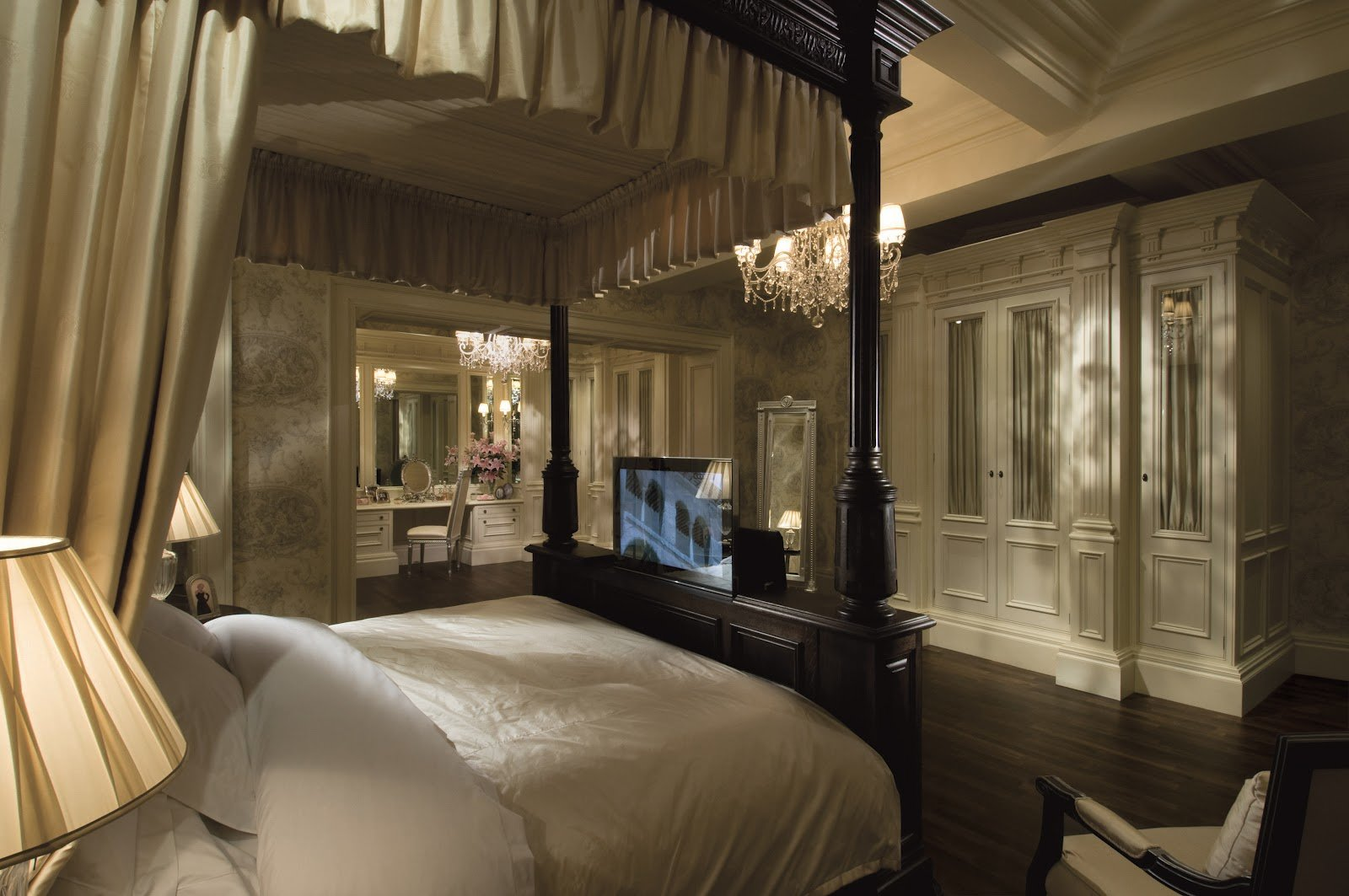 Best Tradition Interiors Of Nottingham Clive Christian Luxury With Pictures