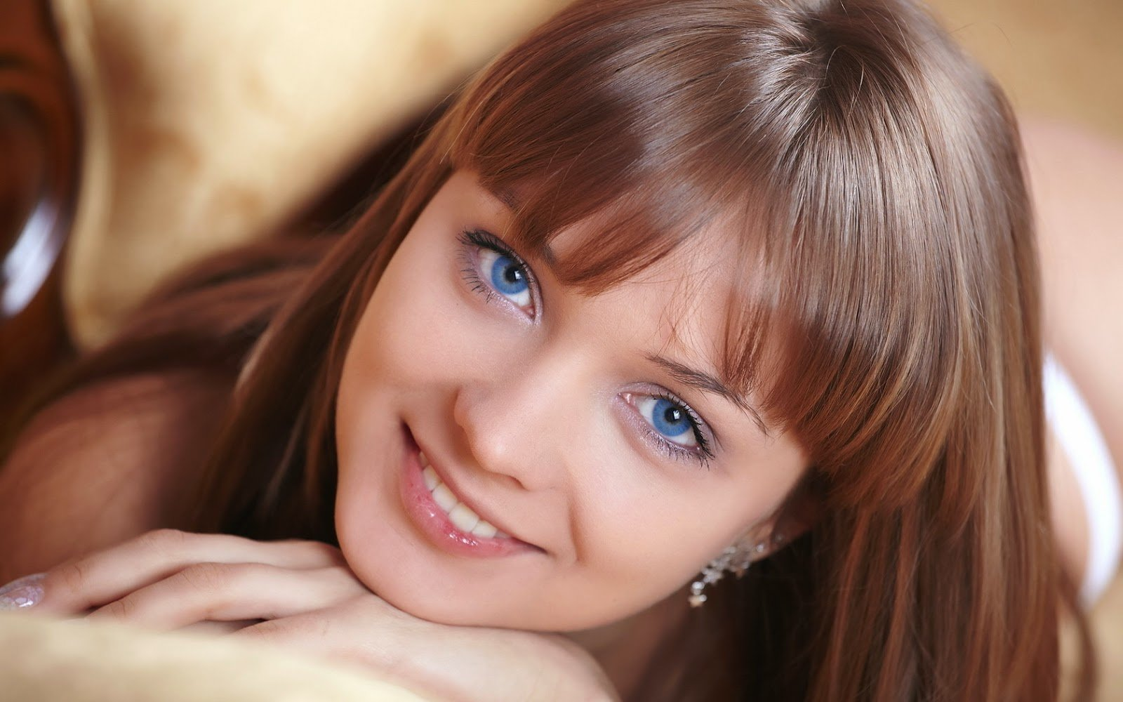 Free Best Hair Colors For Blue Eyes How To Choose Hair Wallpaper