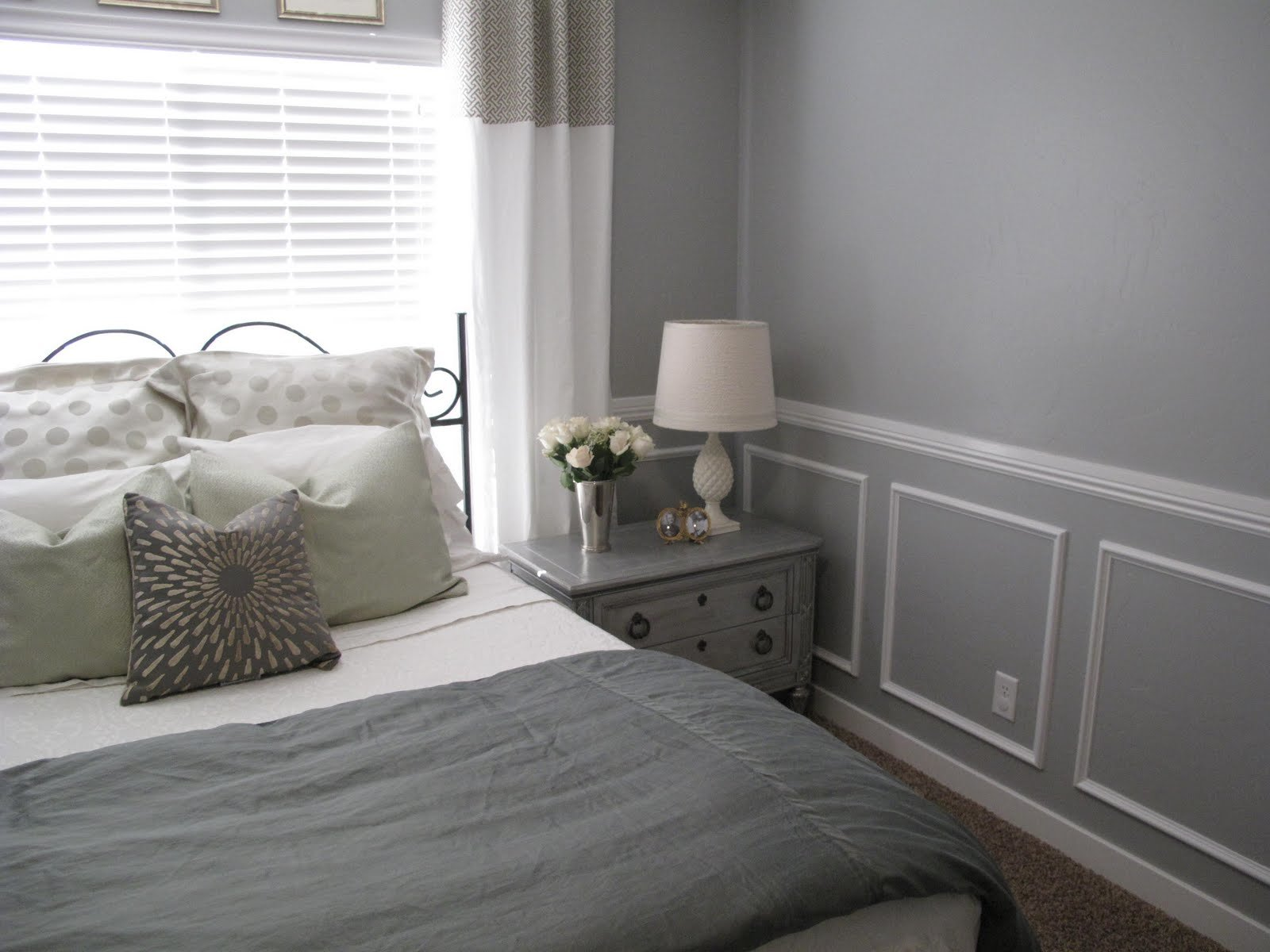 Best Little Miss Penny Wenny Master Bedroom Makeover Reveal With Pictures