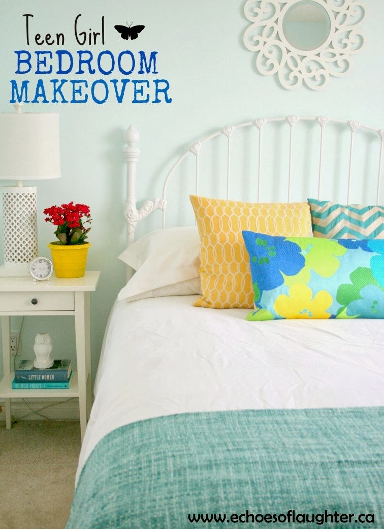 Best Charlys Room T**N Girl Bedroom Makeover With Pictures